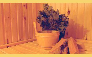 Можно ли ходить в баню или сауну при гайморите — плюсы и минусы