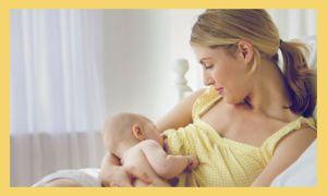 Лечение гайморита при грудном кормлении — Все способы