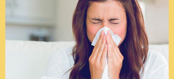 Хронический насморк: симптомы и лучшие способы лечения заболевания