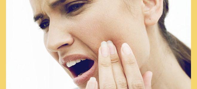 Причины одонтогенного гайморита