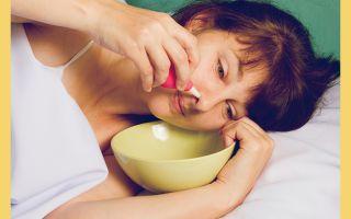 Промывание носа при гайморите, способы, рецепты в домашних условиях