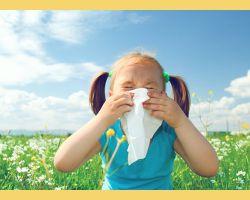 Аллергический ринит у детей – симптоматика, профилактика и лечение.