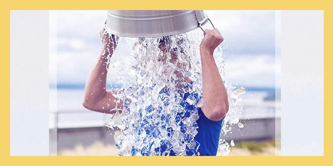 Обливаться водой