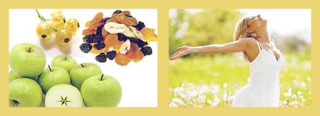 Гипоаллергенная диета, Чистый воздух